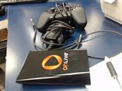 ONLIVE Game Console MICROCONSOLE TV ADAPTER